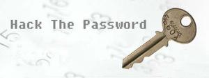 hack-password